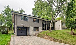 33 Lehar Crescent, Toronto, ON, M2H 1J4