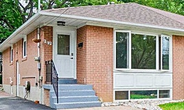 292 Woodsworth Road, Toronto, ON, M2L 2T6