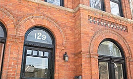 129 Bathurst Street, Toronto, ON, M5V 2R2