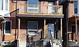 1003 Bathurst Street, Toronto, ON, M5R 3G8