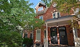358 Wellesley Street E, Toronto, ON, M4X 1H4