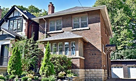 188 Moore Avenue, Toronto, ON, M4T 1V8