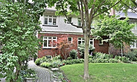 A-120A Rosedale Heights Drive, Toronto, ON, M4T 1C6