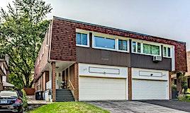 163 Silas Hills Drive, Toronto, ON, M2J 2X8