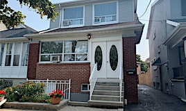 13 Bansley Avenue, Toronto, ON, M6E 2A1