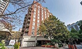 603-1 Deer Park Crescent, Toronto, ON, M4V 3C4