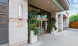 325-23 Glebe Road, Toronto, ON, M5P 0A1