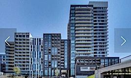 1504-20 Minowan Miikan Lane, Toronto, ON, M6J 0E5