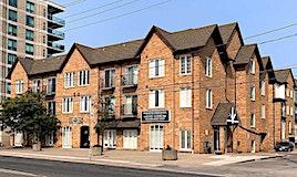 304-1000 Sheppard Avenue W, Toronto, ON, M3H 2T6