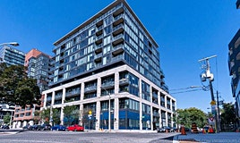 218-8 Dovercourt Road, Toronto, ON, M6J 0B6