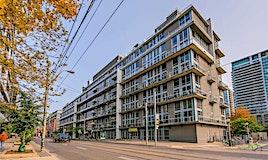 615-1029 King Street W, Toronto, ON, M6K 3N3
