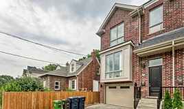 27A Marquette Avenue, Toronto, ON, M6A 1X8