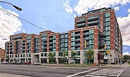 823-525 Wilson Avenue, Toronto, ON, M3H 1V1