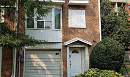 42 Thimble Berry Way, Toronto, ON, M2H 3K7