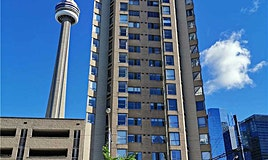705-250 Queens Quay W, Toronto, ON, M5J 2N2
