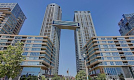 4709-21 Iceboat Terrace, Toronto, ON, M5V 4A9