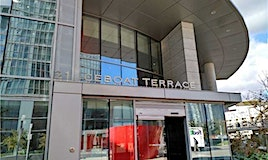 932-21 Iceboat Terrace, Toronto, ON, M5V 4A9