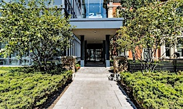 501-28 Linden Street, Toronto, ON, M4Y 0A4