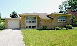 31 Chatfield Drive, Toronto, ON, M3B 1K6
