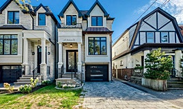 401 Belsize Drive, Toronto, ON, M4S 1N3