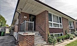 37 Niantic Crescent, Toronto, ON, M3A 2H6