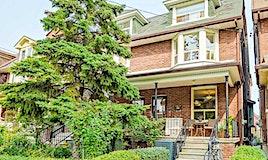 753 Markham Street, Toronto, ON, M6G 2M4