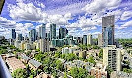 1802-500 Sherbourne Street, Toronto, ON, M4X 1L1