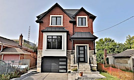34 Danby Avenue, Toronto, ON, M3H 2J3