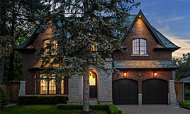 7 Masters Road, Toronto, ON, M2P 1Z5