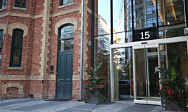 2011-15 Grenville Street, Toronto, ON, M4Y 1A1