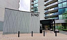 606-5740 Yonge Street, Toronto, ON, M2M 0B1