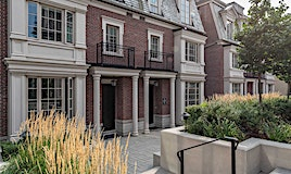 4-288 St Clair Avenue W, Toronto, ON, M4V 1S3