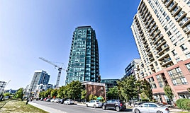 502-1169 Queen Street W, Toronto, ON, M6J 1J4