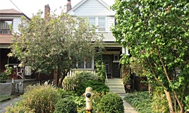176 Glenholme Avenue, Toronto, ON, M6E 3C4