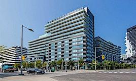 S310-120 Bayview Avenue, Toronto, ON, M5A 3R7