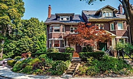 105 Wells Hill Avenue, Toronto, ON, M5R 3A9