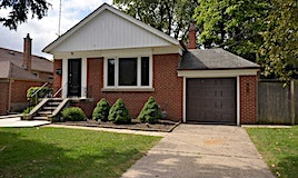 72 Lynnhaven Road, Toronto, ON, M6A 2K9