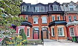 77 Sullivan Street, Toronto, ON, M5T 1C2