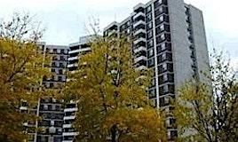 1201-10 Edgecliffe Gfwy, Toronto, ON, M3C 3A3