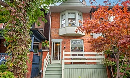 62 Marchmount Road, Toronto, ON, M6G 2A9