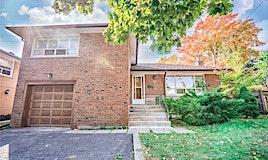 20 Harnish Crescent, Toronto, ON, M2M 2C2