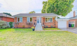 181 Searle Avenue, Toronto, ON, M3H 4B5
