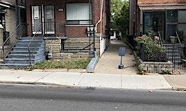 997 Dufferin Street, Toronto, ON, M6H 4B2