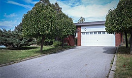 22 Deepglade Crescent, Toronto, ON, M2J 1B4