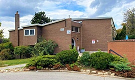 20-10 Leith Hill Road, Toronto, ON, M2J 1Y9