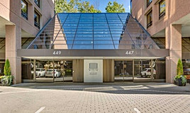 Ph8-447 Walmer Road, Toronto, ON, M5P 2X9