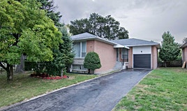 7 Charlemagne Drive, Toronto, ON, M2N 4H7