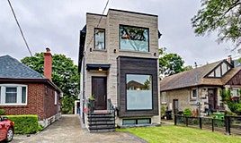 73 Donegall Drive, Toronto, ON, M4G 3G7
