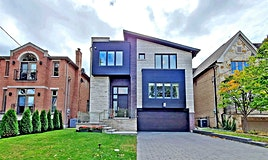 567 Woburn Avenue, Toronto, ON, M5M 1L8
