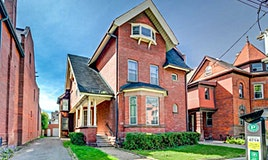 124 Bedford Road, Toronto, ON, M5R 2K2